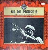 De De Pierce