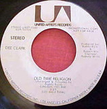 You Can Make Me Feel So Good / Old Time Religion - Dee Clark