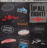 Up All Night, Vol. 2: 30 Underground Soul Hits - Dee Clark, Eddie Wilson, Linda Jones a.o.