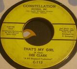 That's My Girl - Dee Clark