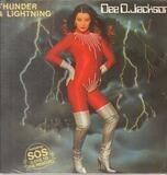 Thunder & Lightning - Dee D. Jackson