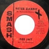 Peter Rabbit / Are You Ready - Dee Jay And The Runaways