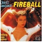 Fireball - Dee D. Jackson