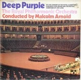Concerto for Group and Orchestra - Deep Purple & The Royal Philharmonic Orchestra