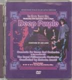 Concerto for Group and Orchestra - Deep Purple , The Royal Philharmonic Orchestra , Malcolm Arnold