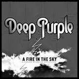 A Fire in the Sky - Deep Purple