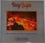 Made in Europe - Deep Purple