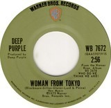 Woman From Tokyo - Deep Purple