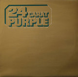 24 Carat Purple - Deep Purple