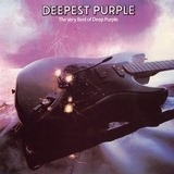 Deepest Purple: The Very Best Of Deep Purple - Deep Purple