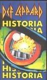 Historia - Def Leppard
