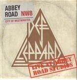 Live At Abbey Road Studios - Def Leppard