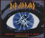 Make Love Like A Man - Def Leppard