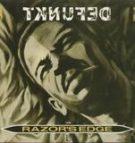 Razor's Edge / Strangling me with your Love - Defunkt