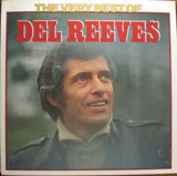 The Very Best of Del Reeves - Del Reeves