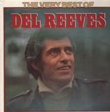 The Very Best Of - Del Reeves