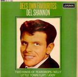 Del's Own Favourites - Del Shannon