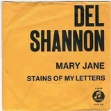 Mary Jane - Del Shannon