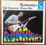 Runaway / Show Me - Del Shannon