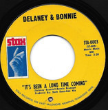 It's Been A Long Time Coming / We've Just Been Feeling Bad - Delaney & Bonnie