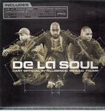 Art Official Intelligence: Mosaic Thump - De La Soul