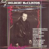 Best Of Delbert McClinton - Delbert McClinton