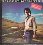 The Jealous Kind - Delbert McClinton