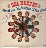 Six Of One, Half A Dozen Of The Other - Del Reeves