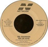 Sea Of Love - Del Shannon