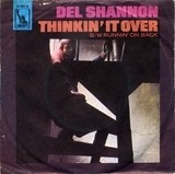 Thinkin' It Over - Del Shannon