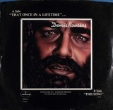 That Once In A Lifetime - Demis Roussos