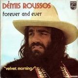 Forever And Ever / Velvet Mornings - Demis Roussos