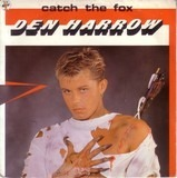 Catch The Fox / Instrumental Catch - Den Harrow