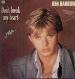 Don't Break My Heart - Den Harrow