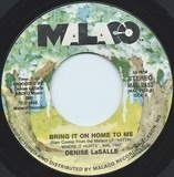 Bring It On Home To Me - Denise LaSalle
