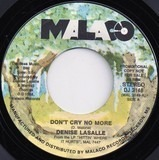Don't Cry No More - Denise LaSalle