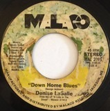 Down Home Blues - Denise LaSalle