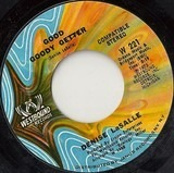Good Goody Getter / Don't Nobody Live Here (By The Name Of Fool) - Denise LaSalle