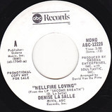 Hellfire Loving - Denise LaSalle