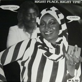 Right Place, Right Time - Denise Lasalle & Latimore