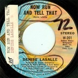 Now Run And Tell That - Denise LaSalle