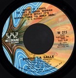 What It Takes To Get A Good Woman (That's What It's Gonna Take To Keep Her) / Making A Good Thing B - Denise LaSalle