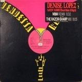 Sayin' Sorry (Don't Make It Right) (Remixes) - Denise Lopez
