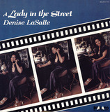 A Lady In The Street - Denise LaSalle