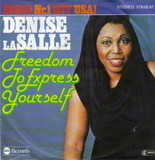 Freedom To Express Yourself - Denise LaSalle