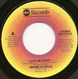 Love Me Right - Denise LaSalle