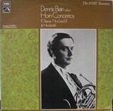 Horn Concertos (Dennis Brain) - Richard Strauss / Hindemith