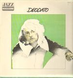 Jazz Magazine - Deodato