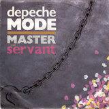 Master And Servant - Depeche Mode
