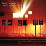 The Singles 81 - 85 - Depeche Mode
